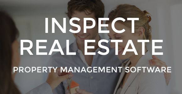 Inspect Real Estate Software