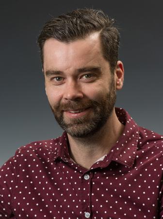 Craig Broadhead - Property Manager